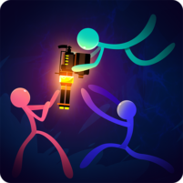 Stickman Fighter Infinity 1.32 APK Cracked Downlaod – PRO for android