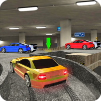 Street Car Parking 3D – New Car Games  2.38 APK Cracked Downlaod – PRO for android