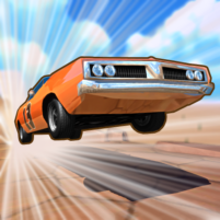 Stunt Car Challenge 3 3.33 APK Cracked Downlaod – PRO for android