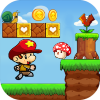 Super Bob's World : Free Run Game 1.213 APK Cracked Downlaod – PRO for android