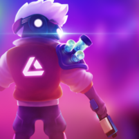 Super Clone cyberpunk roguelike action 6.0 APK Cracked Downlaod – PRO for android