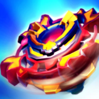 Super God Blade : Spin the Ultimate Top! 1.67.13 APK Cracked Downlaod – PRO for android