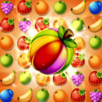 Sweet Fruit POP : Match 3 Puzzle 1.4.7 APK Cracked Downlaod – PRO for android