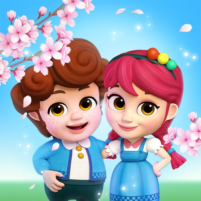 Sweet Road: Cookie Rescue Free Match 3 Puzzle Game 6.8.0 APK Cracked Downlaod – PRO for android
