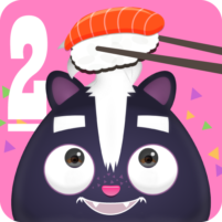 TO-FU Oh!SUSHI 2 1.6 APK Cracked Downlaod – PRO for android