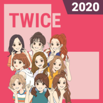 TWICE Piano Magic 2020 – Can't Stop Me 20 APK Cracked Downlaod – PRO for android