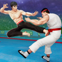 Karate Fighting Games: Kung Fu King Final Fight  2.5.9 APK Cracked Downlaod – PRO for android