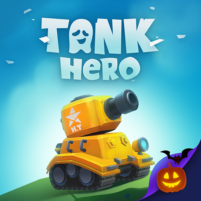 Tank Hero – Fun and addicting game 1.7.1  APK Cracked Downlaod – PRO for android