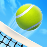 Tennis Clash 1v1 Free Online Sports Game  2.18.0 APK Cracked Downlaod – PRO for android