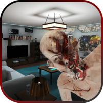 The Curse in The Village – Horror Thriller 1.3 APK Cracked Downlaod – PRO for android