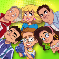 The Goldbergs: Back to the 80s 1.7.2272 APK Cracked Downlaod – PRO for android