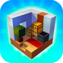 Tower Craft 3D – Idle Block Building Game 1.8.9 APK Cracked Downlaod – PRO for android