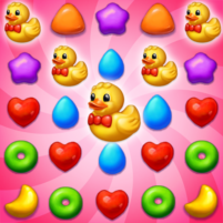 Toy Bear Sweet POP : Match 3 Puzzle  1.6.6 APK Cracked Downlaod – PRO for android