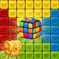Toy Collapse: Pop Toon Bubble 2.1.1 APK Cracked Downlaod – PRO for android