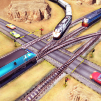 Train Driving Free  -Train Games 3.1 APK Cracked Downlaod – PRO for android