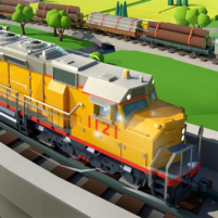 Train Station 2: Railroad Tycoon & Train Conductor  1.39.0 APK Cracked Downlaod – PRO for android