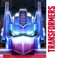 Transformers:Earth War 2.0.1.203 APK Cracked Downlaod – PRO for android