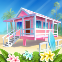 Tropical Forest: Match 3 Story 2.81 APK Cracked Downlaod – PRO for android