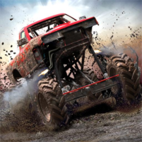 Trucks Off Road 1.3.20552 APK Cracked Downlaod – PRO for android