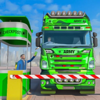 US Army Off-road Truck Driver 3: Free Army Games 0.1 APK Cracked Downlaod – PRO for android