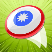 Ultimate Disk – Frisbee Throwing Disc 1.8 APK Cracked Downlaod – PRO for android
