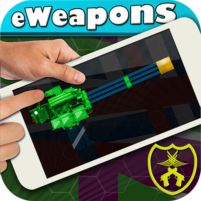 Ultimate Toy Guns Sim – Weapons 1.2.7 APK Cracked Downlaod – PRO for android
