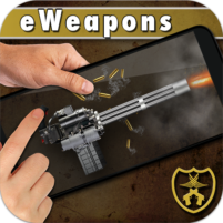 Ultimate Weapon Simulator – Best Guns 4.6 APK Cracked Downlaod – PRO for android
