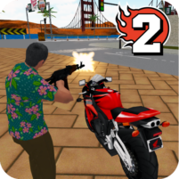 Vegas Crime Simulator 2 2.4.2.0.2 APK Cracked Downlaod – PRO for android