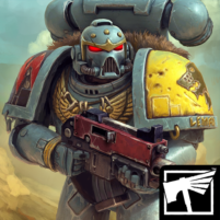 Warhammer 40,000: Space Wolf  1.4.32.1 APK Cracked Downlaod – PRO for android