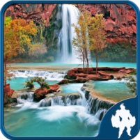 Waterfall Jigsaw Puzzles 1.9.17 APK Cracked Downlaod – PRO for android