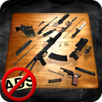 Weapon stripping  85.396 APK Cracked Downlaod – PRO for android