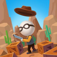Western Sniper – Wild West FPS Shooter 1.9.5 APK Cracked Downlaod – PRO for android
