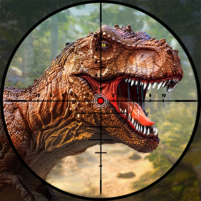 Wild Dinosaur Hunting Games  1.40 APK Cracked Downlaod – PRO for android