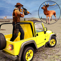 Wild Deer Hunter :Sniper Animal Shooting 3D Games 1.0.13 APK Cracked Downlaod – PRO for android