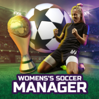 Women's Soccer Manager (WSM) – Football Management 1.0.42 APK Cracked Downlaod – PRO for android