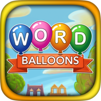 Word Balloons – Word Games free for Adults 1.105 APK Cracked Downlaod – PRO for android