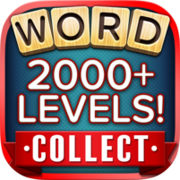 Word Collect – Free Word Games 1.207 APK Cracked Downlaod – PRO for android