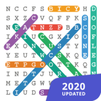 Word Search 3.51 APK Cracked Downlaod – PRO for android