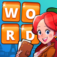 Word Trip: Romantic Puzzle Missions 1.1.4 APK Cracked Downlaod – PRO for android