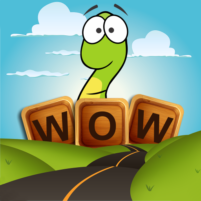 Word Wow Big City Word game fun  1.9.10 APK Cracked Downlaod – PRO for android