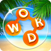 Wordscapes  1.16.0 APK Cracked Downlaod – PRO for android