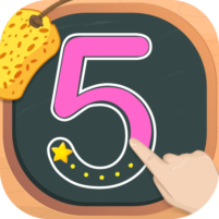 Write Numbers: Tracing 123 2.1.1 APK Cracked Downlaod – PRO for android