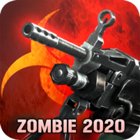Zombie Defense Shooting: FPS Kill Shot hunting War 2.6.5 APK Cracked Downlaod – PRO for android