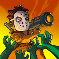 Zombie Idle Defense  1.7.1b2 APK Cracked Downlaod – PRO for android