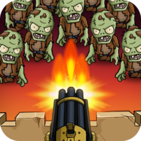 Zombie War: Idle Defense Game 21 APK Cracked Downlaod – PRO for android