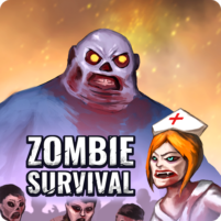 Zombie games – Zombie run & shooting zombies 1.0.9 APK Cracked Downlaod – PRO for android