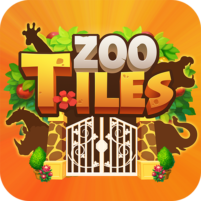 Zoo Tiles:Animal Park Planner 1.48.5027 APK Cracked Downlaod – PRO for android