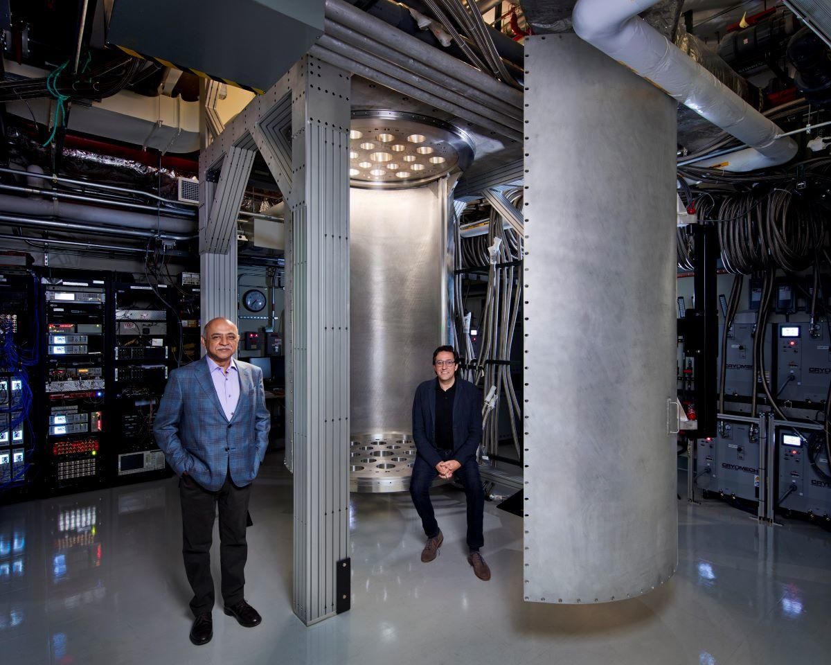 Quantum computers are coming. Get ready for them to change everything