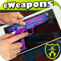 eWeapons™ Toy Guns Simulator 1.2.0 APK Cracked Downlaod – PRO for android