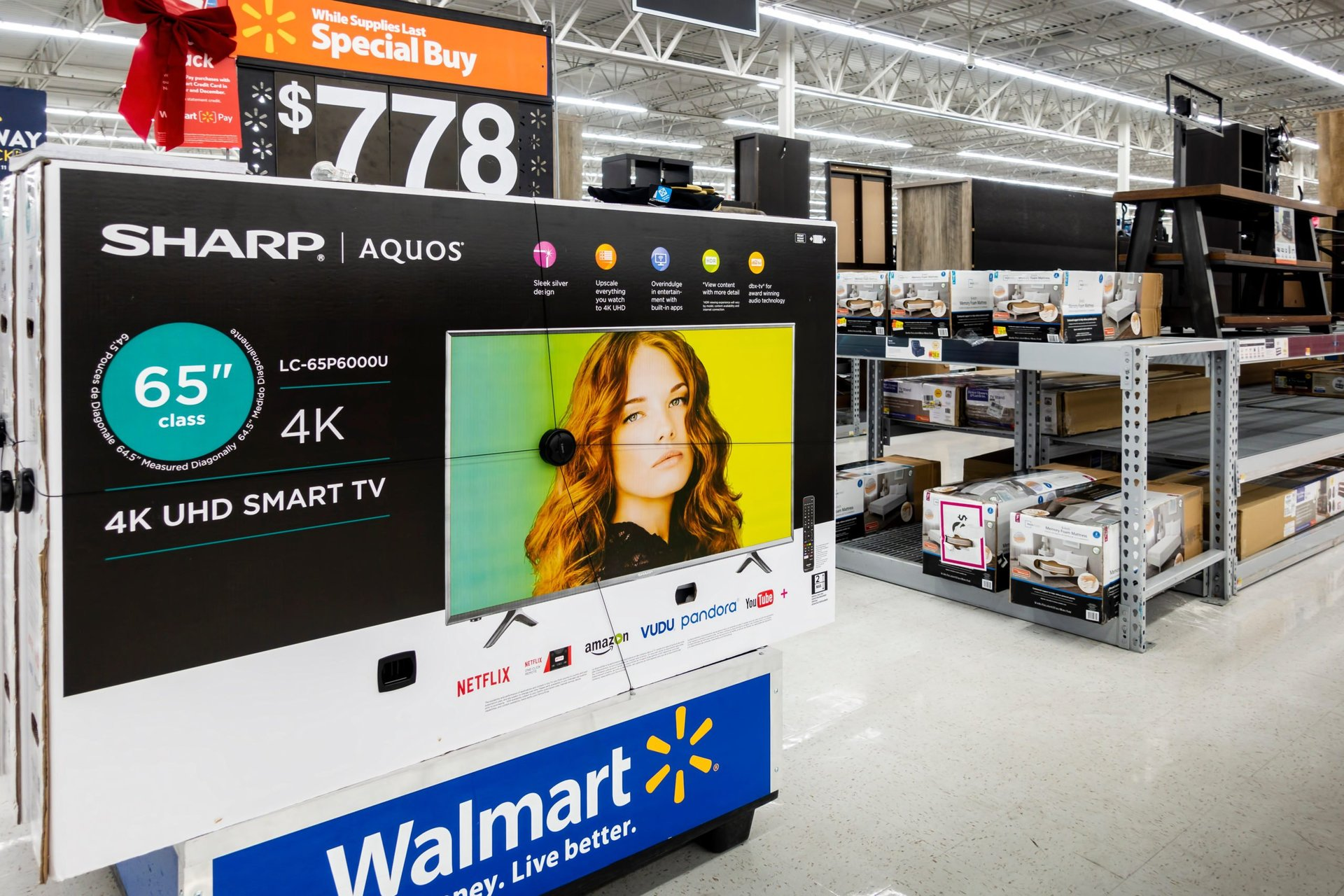 It's Already Black Friday at Walmart and Target